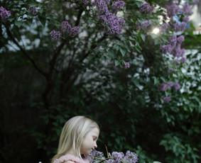 Šeimos fotografas Klaipėdoje, Palangoje, Kretingoje / Žana Milišiūnaitė / Darbų pavyzdys ID 564521