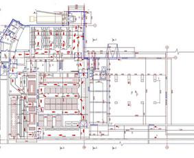 Darbai AutoCAD, Inventor programomis