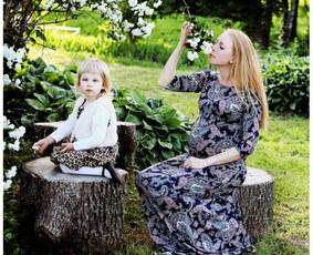 Šeimos fotografas Klaipėdoje, Palangoje, Kretingoje / Žana Milišiūnaitė / Darbų pavyzdys ID 564783