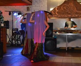 Rytietiškų pilvo šokių šou grupė / Dėl pasirodymo / Darbų pavyzdys ID 565553
