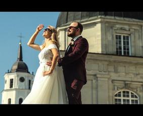 Filmavimo ir montavimo paslaugos - visoje Lietuvoje / ARTA Films / Darbų pavyzdys ID 566337