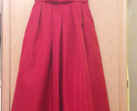 Moteriškų drabužių siuvimas