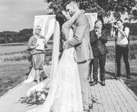 Vestuvių fotografai - GxKPhotography