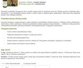 Gitana Railienė, tekstų kūrėja, visa Lietuva / Gitana Railienė / Darbų pavyzdys ID 567897