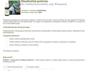 Gitana Railienė, tekstų kūrėja, visa Lietuva / Gitana Railienė / Darbų pavyzdys ID 567907