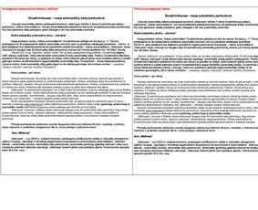 Profesionalus negrožinių tekstų redagavimas / Gita Kazlauskaitė / Darbų pavyzdys ID 568623