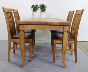 Mediniai baldai pagal užsakymą