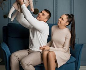 Vestuvių, krikštynų, asmeninių fotosesijų fotografavimas! / Viktorija / Darbų pavyzdys ID 571409