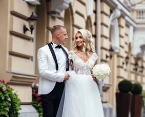 DANGIŠKA DIENA Vestuvių planavimas Dekoravimas Koordinavimas / Dangiška diena / Darbų pavyzdys ID 572819