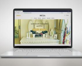 Interneto svetainių kūrimas | E-prekybos sprendimai