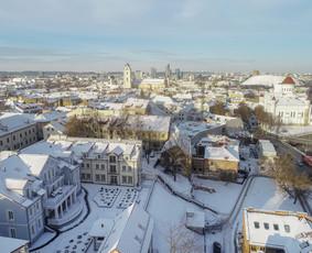Sertifikuotas nekilnojamojo turto brokeris Vilniuje / Artur Bogdevič / Darbų pavyzdys ID 573579