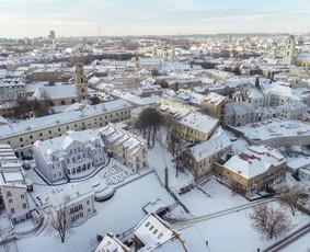 Sertifikuotas nekilnojamojo turto brokeris Vilniuje / Artur Bogdevič / Darbų pavyzdys ID 573585
