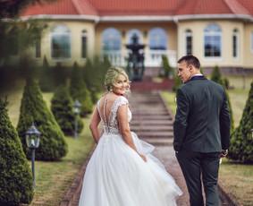 Vestuvių, krikštynų fotografas / Audrius Kairys / Darbų pavyzdys ID 573667