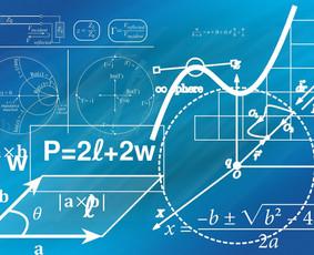 Matematikos korepetitorė
