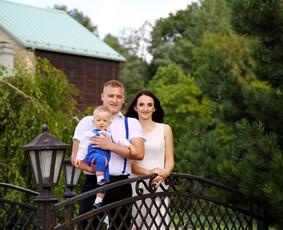 Krikštynų, vaikų gimtadieniai, šeimos fotosesijos.Vilnius