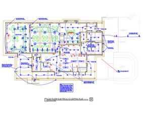 #Elektros projektavimas,montavimas, gedimų šalinimas....
