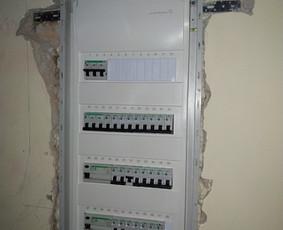 Elektrikas 860001840 Šiauliai