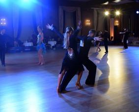 Šokėjas/choreografas