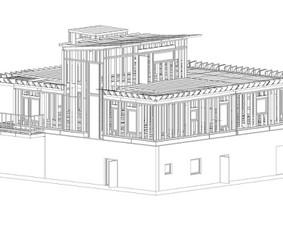 Architektas - konstruktorius Vilniuje / Juras Kuzmickis / Darbų pavyzdys ID 579813