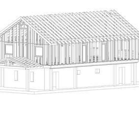 Architektas - konstruktorius Vilniuje / Juras Kuzmickis / Darbų pavyzdys ID 579839