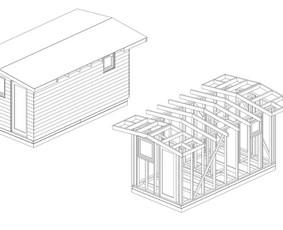 Architektas - konstruktorius Vilniuje / Juras Kuzmickis / Darbų pavyzdys ID 579841