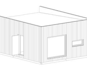 Architektas - konstruktorius Vilniuje / Juras Kuzmickis / Darbų pavyzdys ID 579845