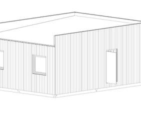 Architektas - konstruktorius Vilniuje / Juras Kuzmickis / Darbų pavyzdys ID 579847