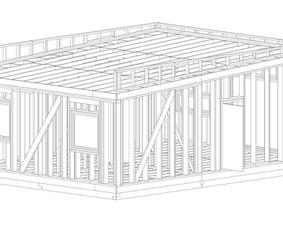 Architektas - konstruktorius Vilniuje / Juras Kuzmickis / Darbų pavyzdys ID 579851