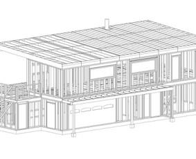 Architektas - konstruktorius Vilniuje / Juras Kuzmickis / Darbų pavyzdys ID 579861