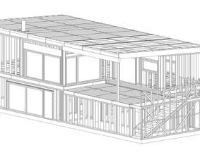 Architektas - konstruktorius Vilniuje / Juras Kuzmickis / Darbų pavyzdys ID 579863