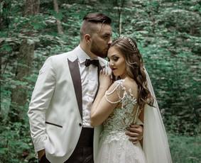 Profesionalus, šiuolaikiškas vestuvių filmavimas / Gintaras Tamašauskas / Darbų pavyzdys ID 580073
