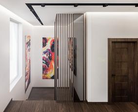 O. GuT Design Studio / Oksana Gut / Darbų pavyzdys ID 580383
