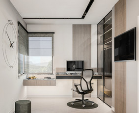 O. GuT Design Studio / Oksana Gut / Darbų pavyzdys ID 580403