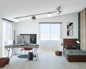 O. GuT Design Studio / Oksana Gut / Darbų pavyzdys ID 580491