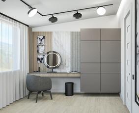 O. GuT Design Studio / Oksana Gut / Darbų pavyzdys ID 580507