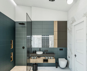 O. GuT Design Studio / Oksana Gut / Darbų pavyzdys ID 580525