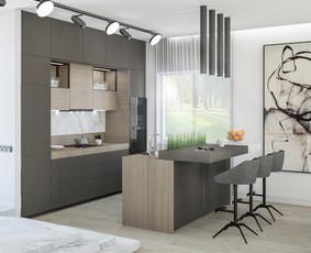 O. GuT Design Studio / Oksana Gut / Darbų pavyzdys ID 580559