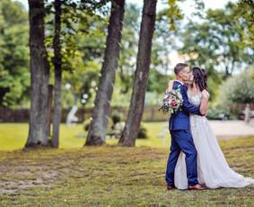 Vestuvių, krikštynų fotografas / Audrius Kairys / Darbų pavyzdys ID 582281