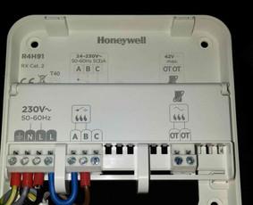 Apsaugos, elektros, video stebėjimo sistemos