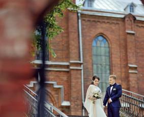 Vestuvių, krikštynų fotografas / Audrius Kairys / Darbų pavyzdys ID 584455