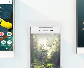 Tvarkau Sony Xperia telefonų programinę įranga