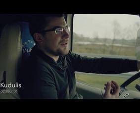 Video reklama verslui