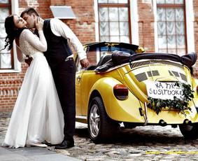 vabalo nuoma (vw kaefer) - vestuvems ir ne tik