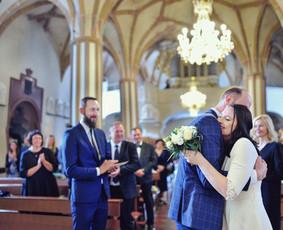 Vestuvių, krikštynų fotografas / Audrius Kairys / Darbų pavyzdys ID 586423