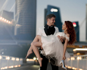 Vestuvių planuotoja Erika Semaško (Orangefiesta.lt)