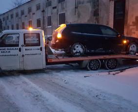 Techninė pagalba kelyje 24/7 Vilniuje / Piotr / Darbų pavyzdys ID 586727