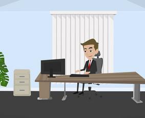 2D Animacija, 2D Reklama, 2D Video animacija 2D Video gamyba