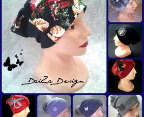 Papuošalų, aksesuarų kūrimas / Daiza Design / Darbų pavyzdys ID 79912