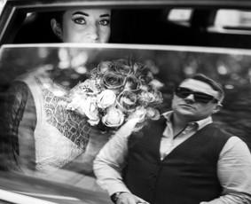 Vestuvių fotografas visoje Lietuvoje