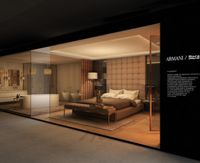 Interjero dizainas ''Daina Design Studio'' / Daina Petravice / Darbų pavyzdys ID 588783